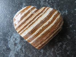 Crystal Hearts / Slices / Pebbles